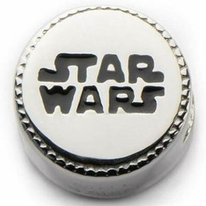 Zales Persona for Disney Star Wars Logo Charm